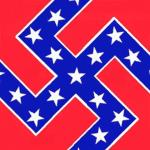 Confederate Flags and Nazi Tattoos