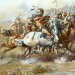 Anniversary Post: Battle of the Little Bighorn