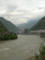 Dadu River
