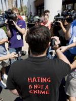 Hating Is Not a Crime - Faithful Word Baptist Church
