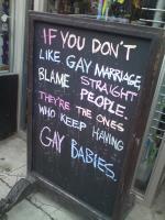 Gay Babies