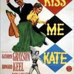 Morning Music: <i>Kiss Me, Kate</i>
