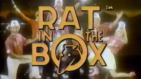 Rat in the Box