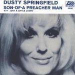 Morning Music: Dusty Springfield