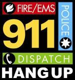 911 - Hang Up