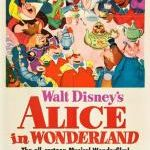 Anniversary Post: <i>Alice in Wonderland</i>