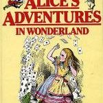 Anniversary Post: Alice's Adventures in Wonderland