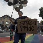 Straight Pride and the Slighting of Minorities