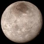 Charon - 14 July 2015