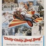 Morning Music: <i>Chitty Chitty Bang Bang</i>