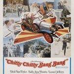 Morning Music: <i>Chitty Chitty Bang Bang</i>