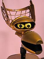 Crow T Robot