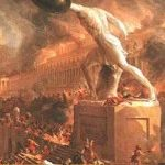 Anniversary Post: Great Fire of Rome