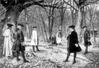 Burr–Hamilton duel