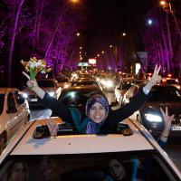 Iranian Reaction to Nuclear Deal