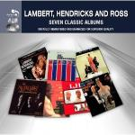 Morning Music: Lambert, Hendricks & Ross
