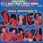 Morning Music: James Brown