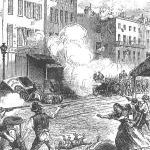 Anniversary Post: New York City Draft Riots