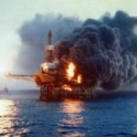 Anniversary Post: Piper Alpha Explosion