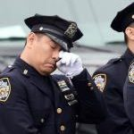 Let's Not Turn Dead Police Officers Into Heroes