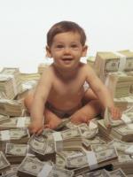 Rich Child