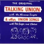 Talking Union Blues