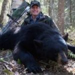 Ted Nugent and Cruelty to Black Bears