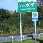 Anniversary Post: Vermont's Liberal Roots