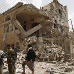 Yemeni Blood on American Hands