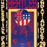 Anniversary Post: Last Beatles Performance