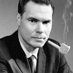 Anniversary Post: George Lincoln Rockwell