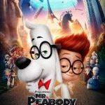 <i>Mr Peabody & Sherman</i>