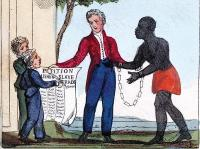 The Black Man's Lament
