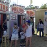 Sonoma County Fair and Republican Debate