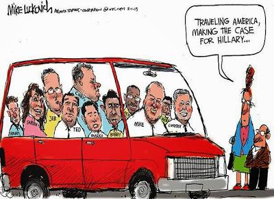 Republican Diversity