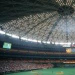 The Surprisingly Interesting Story of the Birth and Death of the Astrodome