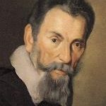 Morning Music: Claudio Monteverdi