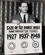 Donut Truther
