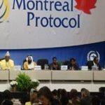 Anniversary Post: Montreal Protocol