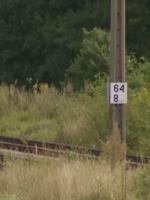 Nazi Gold Train Location?!