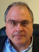 Paul Glastris