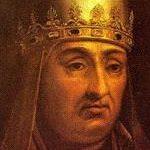 Anniversary Post: Pope Boniface VIII's Arrest