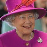 Congratulations Elizabeth II, I Guess