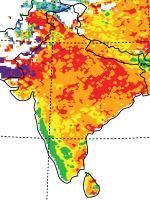 Global Warming India