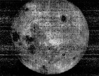 First Picture of Other Side of Moon