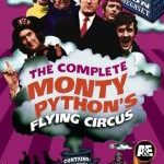 Anniversary Post: <em>Monty Python's Flying Circus</em>
