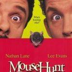 My <em>MouseHunt</em>