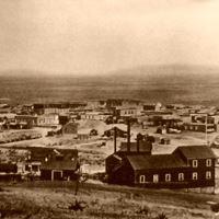 Tombstone 1891