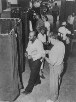 Voting 1945