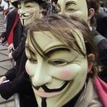 Anniversary Post: Guy Fawkes
